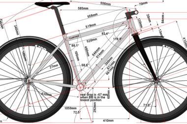 Commuter fietsen (woon- werkfietsen)