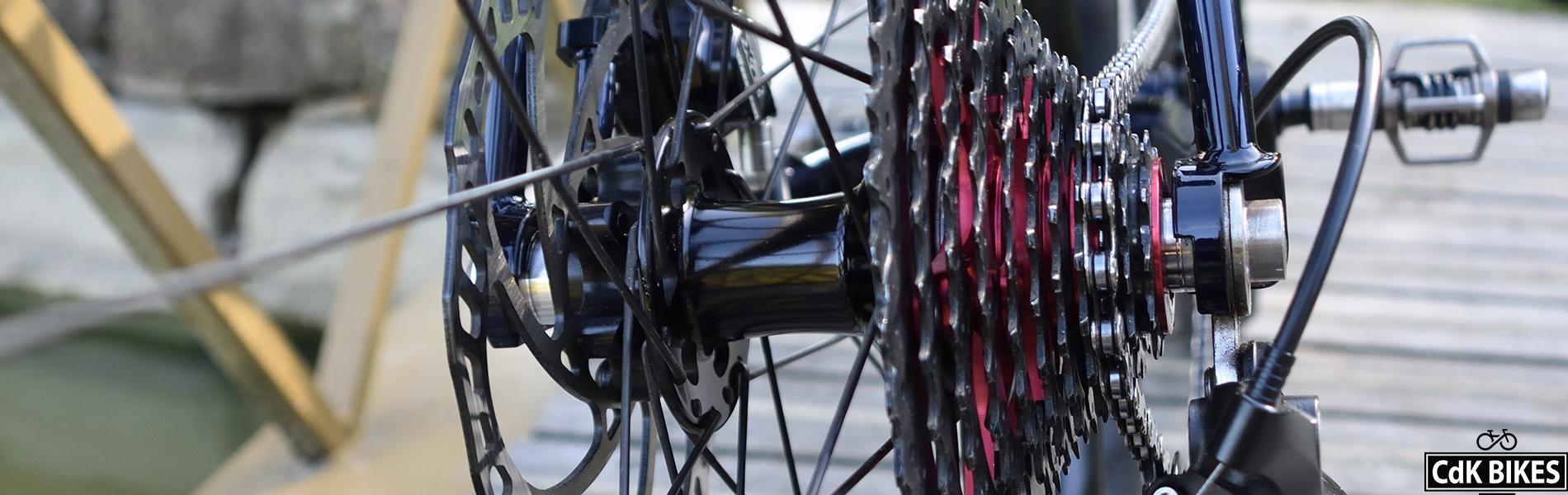 Wanneer heeft uw fiets onderhoud nodig?