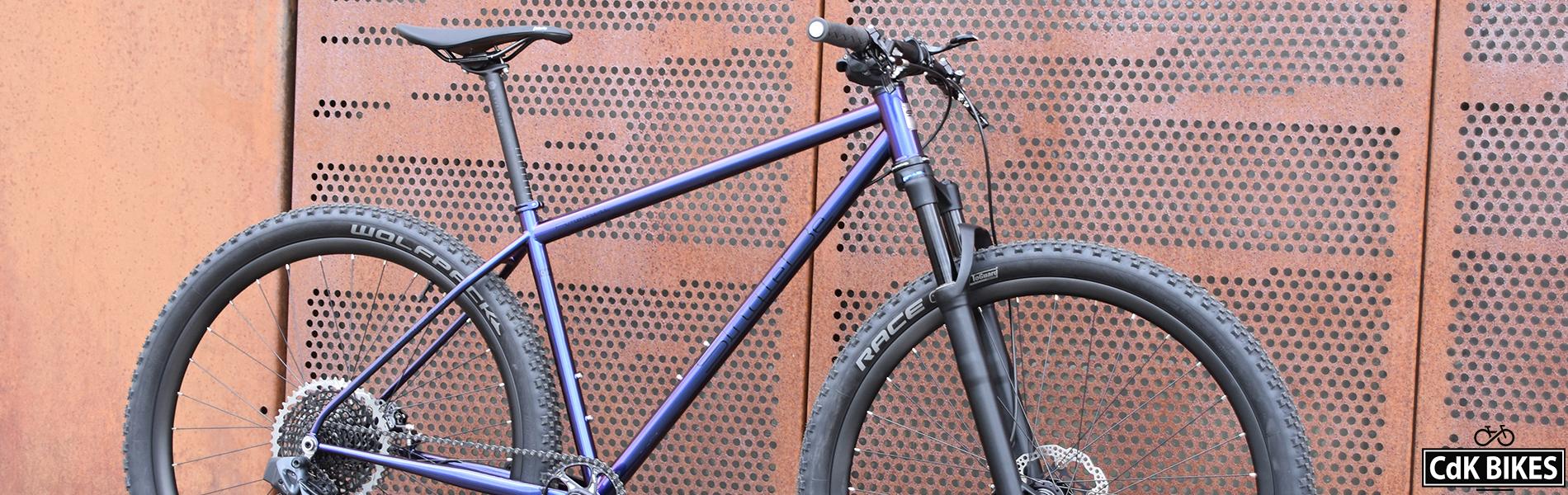 CdK Bikes voor alle soorten fietsen
