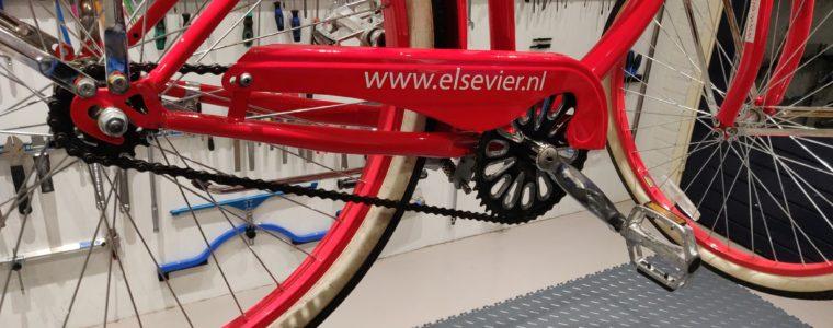 CDK Bikes ook voor stadsfietsen
