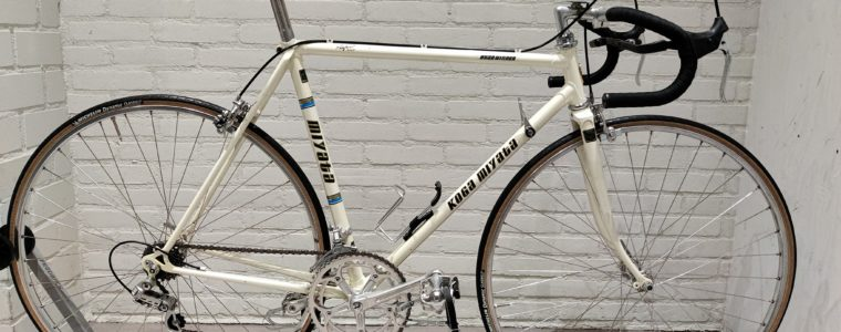 Koga Miyata Roadwinner 1981